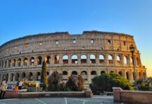 Travel Guide to Rome: Top Must-See Sights in this Ancient Italian Capital