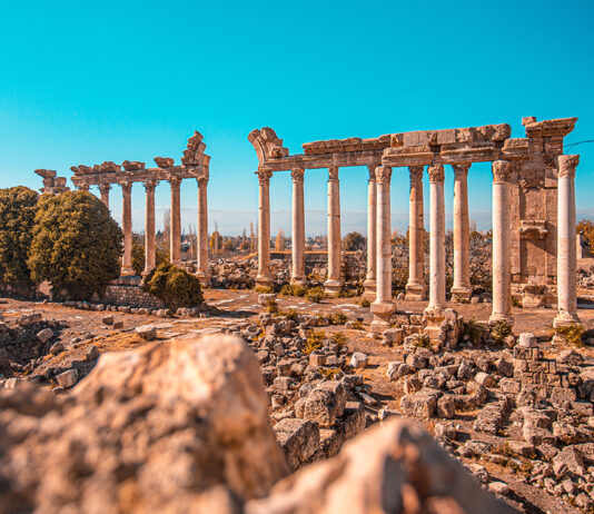Top Tourist Attractions in Greece