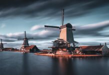 Extraordinary Places To Visit in The Netherlands