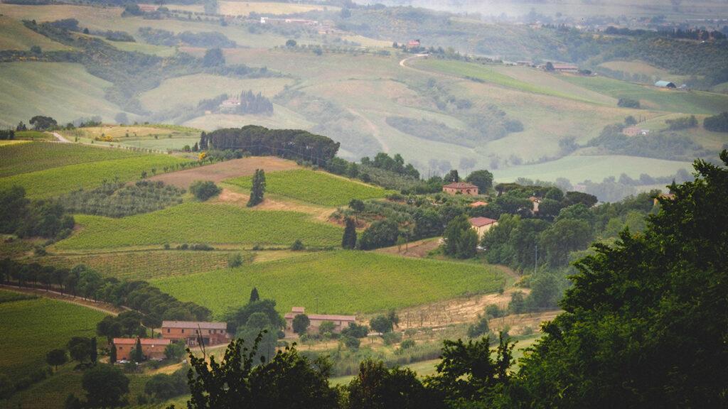 Village of Mavroro