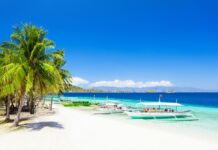 10 Best Beach Destinations in the Philippines