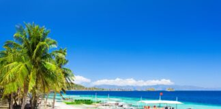10 Best Beach Destinations in the Philippines