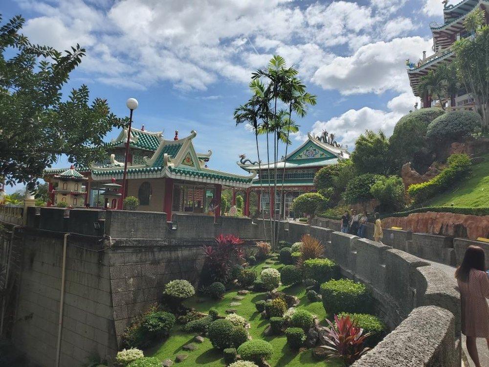 Top attractions in Cebu - Cebu Taoist Temple