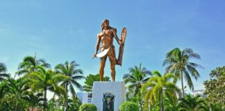 Top attractions in Cebu
