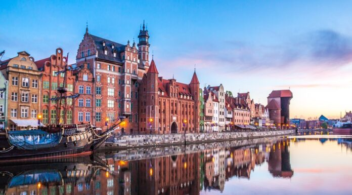 Top Attractions in Gdansk
