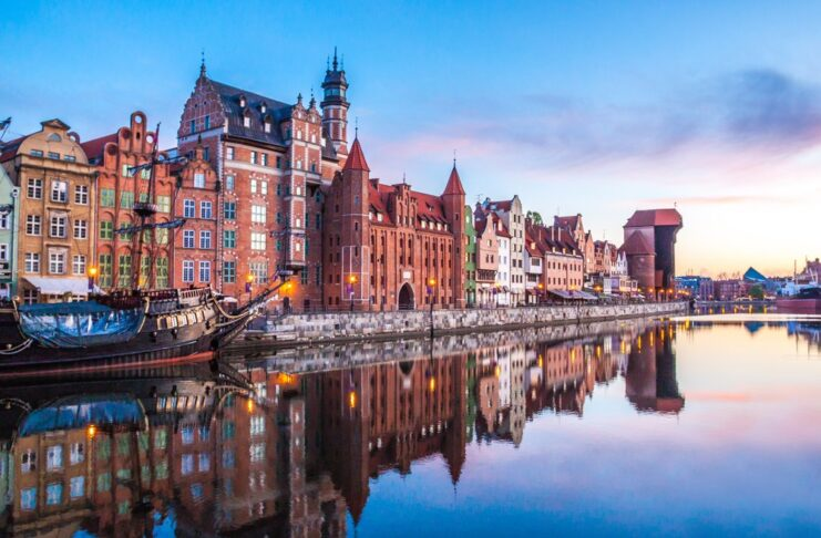 Top Attractions in Gdansk