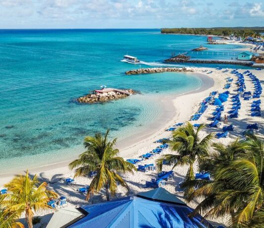 best places to stay in Bahamas