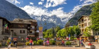 What to Expect from Courmayeur
