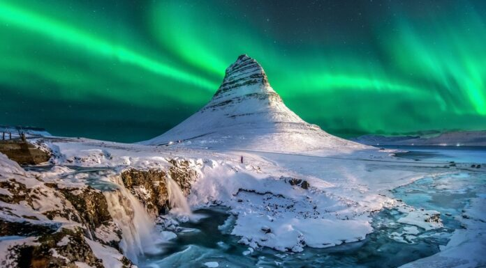 Places To Stay in Iceland